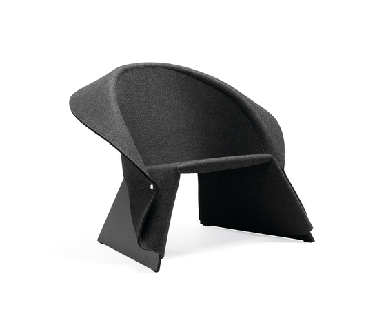 Coat easy chair de Materia | Sillones lounge