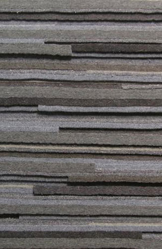Felt wall covering by FELT Studio | Wall panels