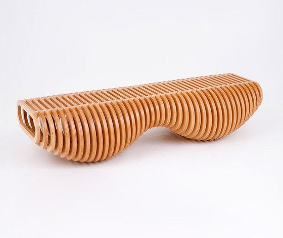 Infinity Bench di Lerival | Tavolini salotto