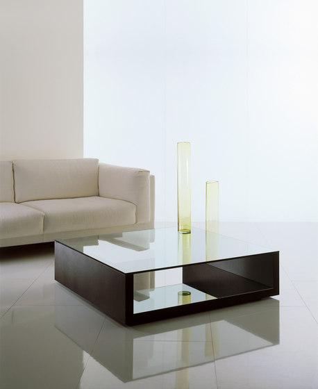 Sloane di Acerbis | Tavolini da salotto