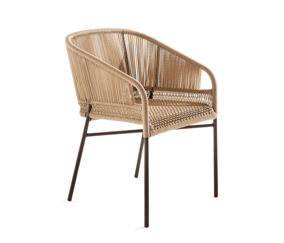 Cricket armchair de Varaschin | Sillas