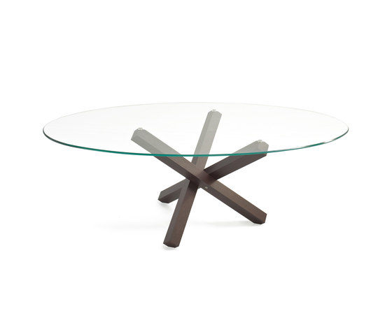 Aikido Elliptical by Sovet | Restaurant tables