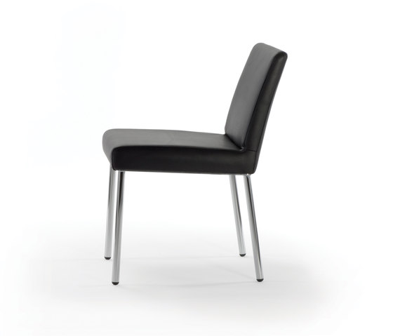 Ben by Rossin | Visitors chairs / Side chairs