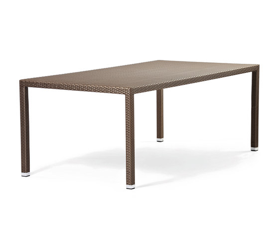 Lotus table de Varaschin | Tables de repas