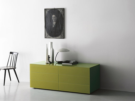 Boxes by PORRO | Sideboards