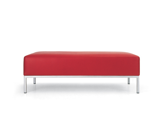 P@d by Rossin | Upholstered benches