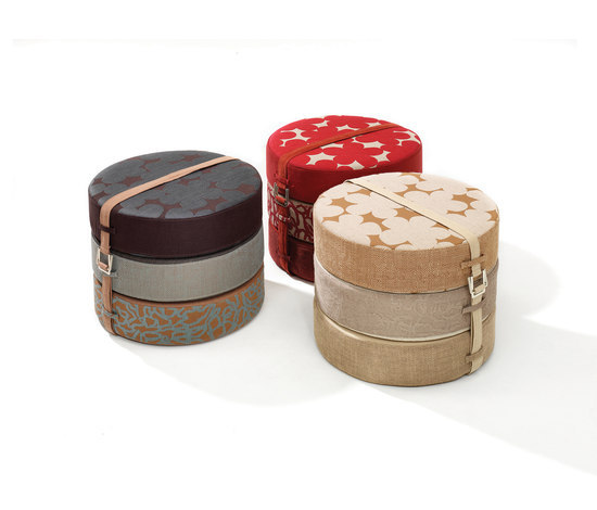 Cushion Pouffe* de Linteloo | Coussins