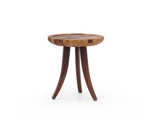 Puk de Linteloo | Tables d'appoint