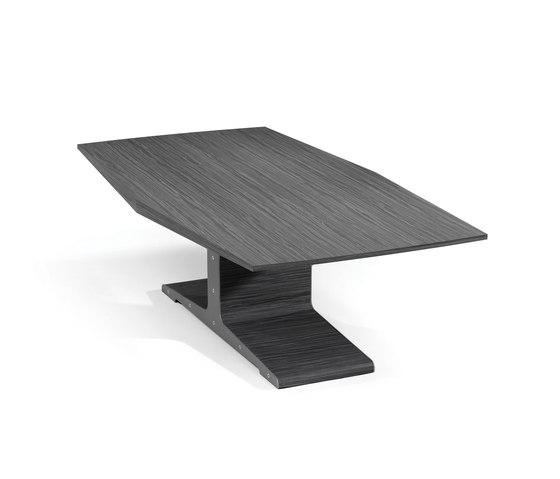Sal* by Linteloo | Dining tables