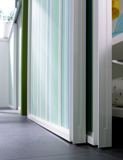 raumplus home by raumplus | Wardrobe doors