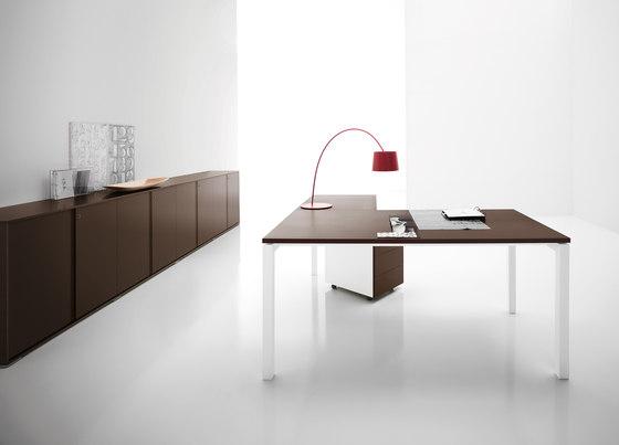 Yard by Martex | Individual desks