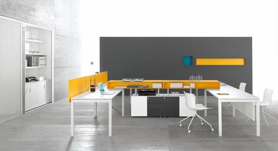 Yard von Martex | Tischsysteme