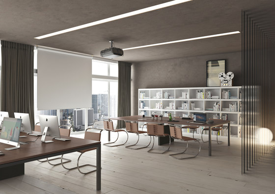 Yard by Martex | Multimedia conference tables