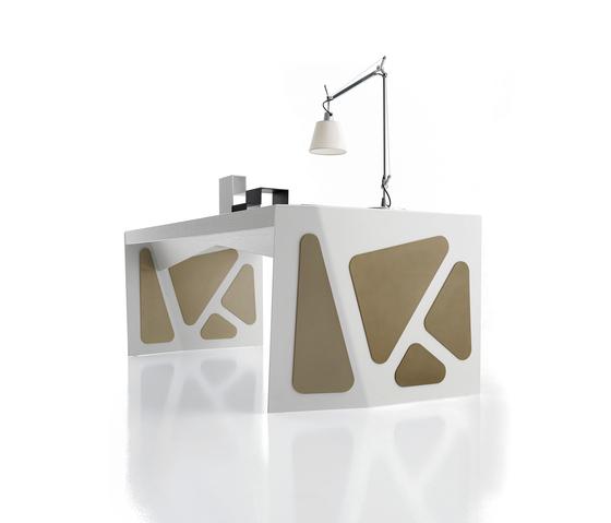 Zed by Martex | Executive desks