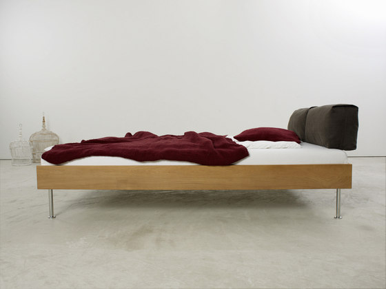 996 by more | Double beds