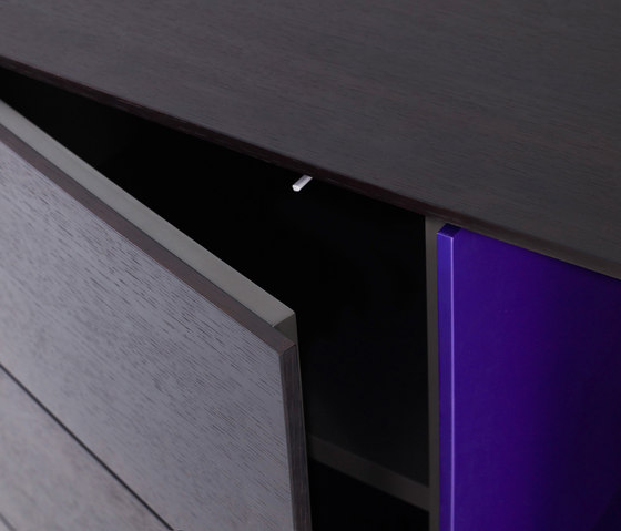 Bloc | highboard by more | Sideboards