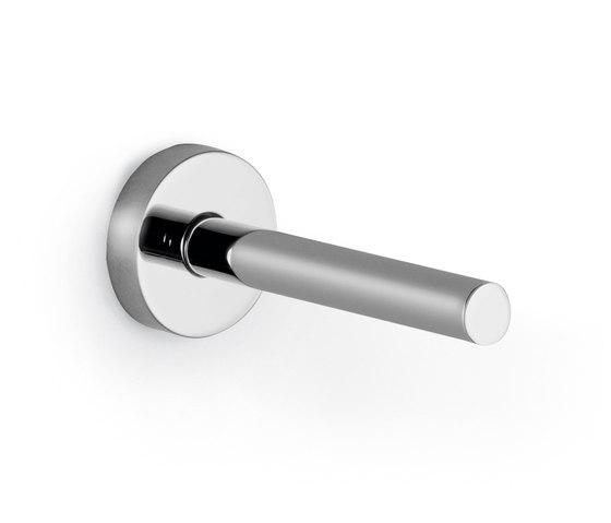 Tara. Logic - Reserve tissue holder by Dornbracht | Paper roll holders