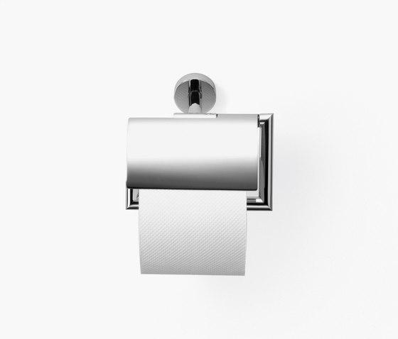 Tara. Logic - Tissue holder by Dornbracht | Paper roll holders