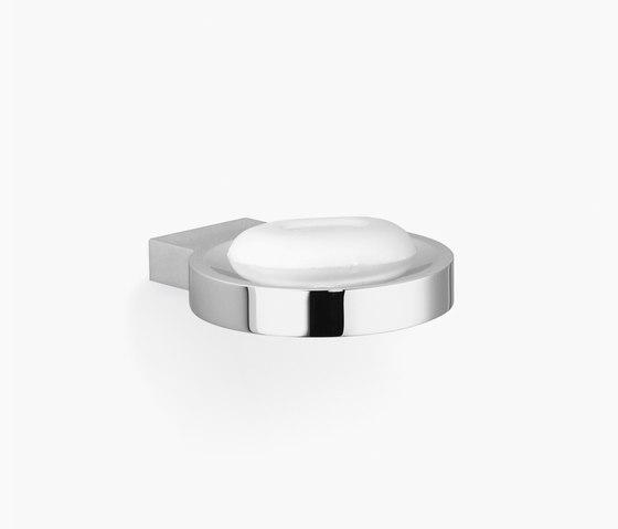 Tara. Logic - Soap dish by Dornbracht | Soap holders / dishes