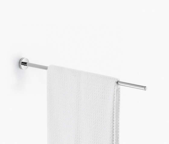 Tara. Logic - Towel bar by Dornbracht | Towel rails