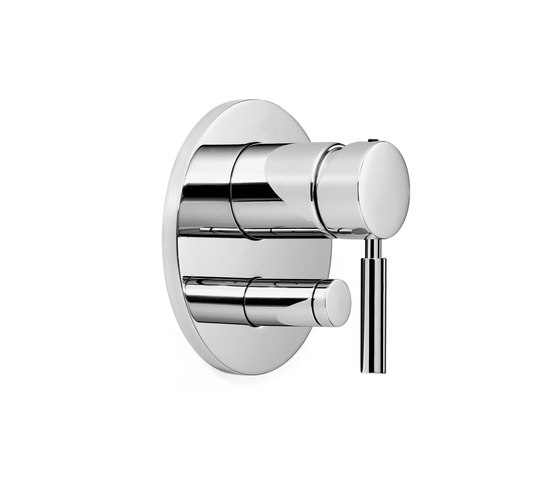 Dornbracht Dusche Tara : TARA .LOGIC by Dornbracht – xStream single-lever mixer – ..