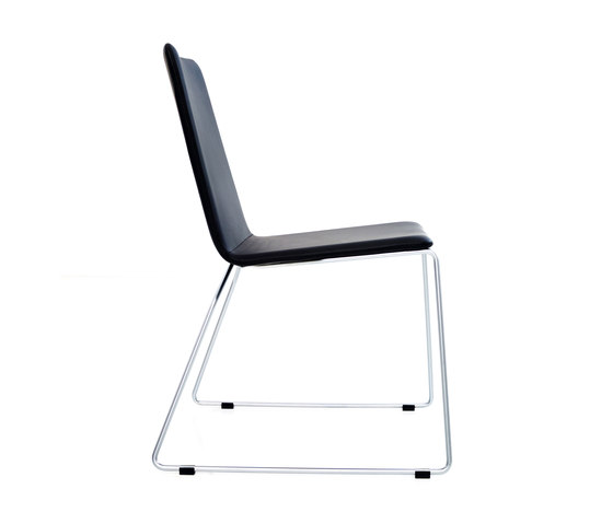 Tipo by more | Visitors chairs / Side chairs