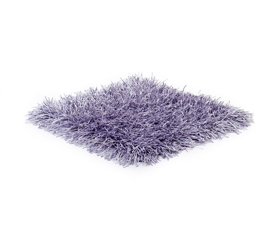SG Polly Premium Outdoor lavender frost by kymo | Rugs / Designer rugs