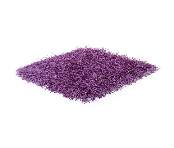 SG Polly Premium Outdoor royal lilac de kymo | Alfombras / Alfombras de diseño