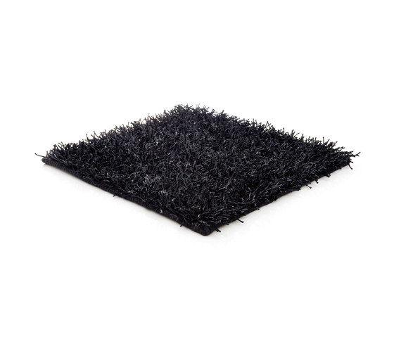 SG Polly Outdoor black by kymo | Rugs / Designer rugs