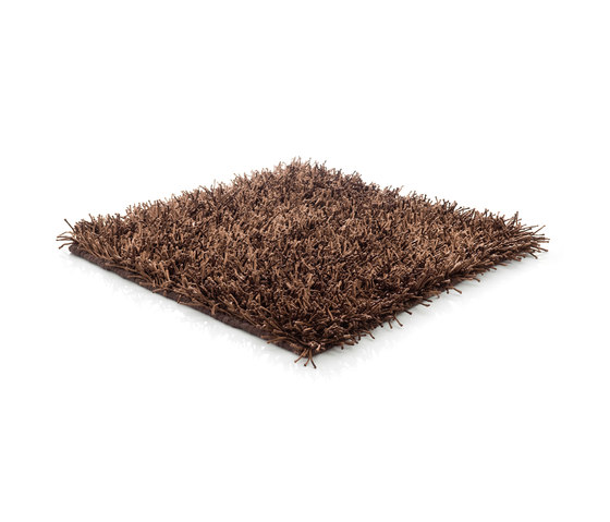 SG Polly Outdoor chocolate by kymo | Rugs