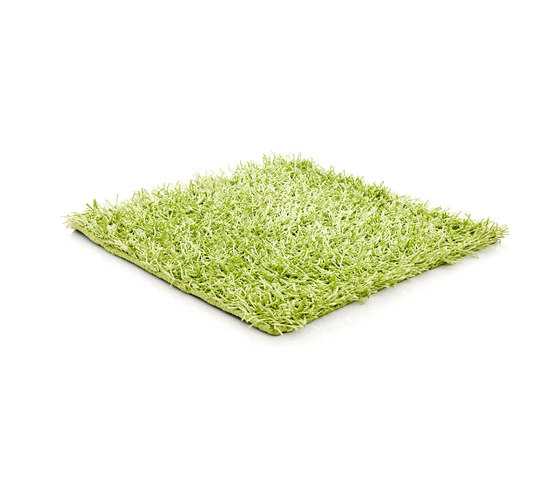 SG Polly Outdoor lime green by kymo | Rugs / Designer rugs