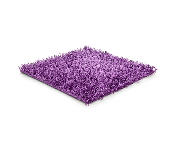 SG Polly Outdoor royal lilac by kymo | Rugs / Designer rugs