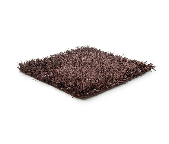 SG Polly Outdoor solid brown de kymo | Tapis / Tapis design