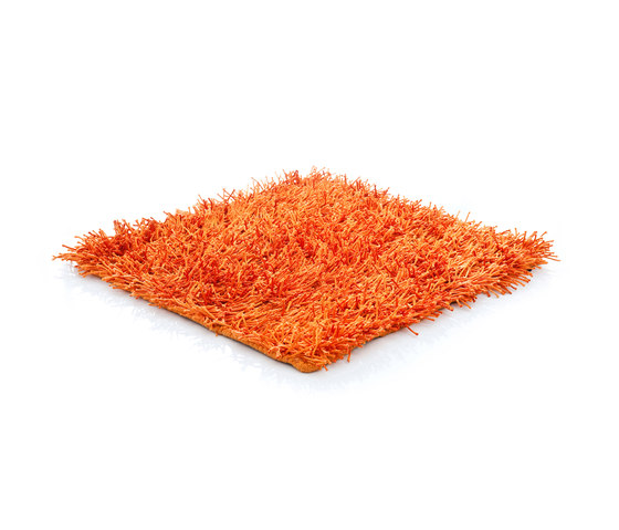SG Polly Outdoor wild orange de kymo | Tapis / Tapis design