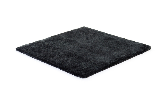 Studio NYC Classic Edition pure black by kymo | Rugs
