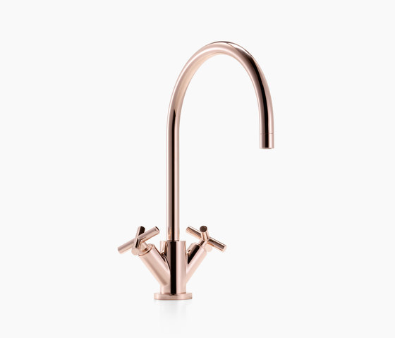 Tara. - Single-hole mixer by Dornbracht | Kitchen taps