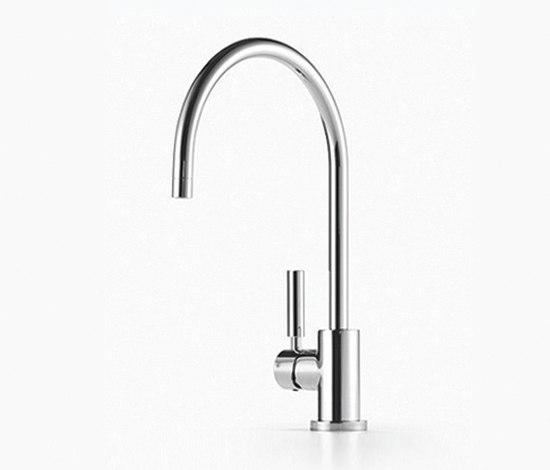 Tara. - Single-lever mixer with lever by Dornbracht | Kitchen taps