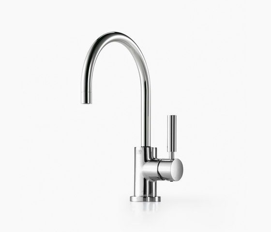 tara classic single lever mixer kitchen taps from. Black Bedroom Furniture Sets. Home Design Ideas