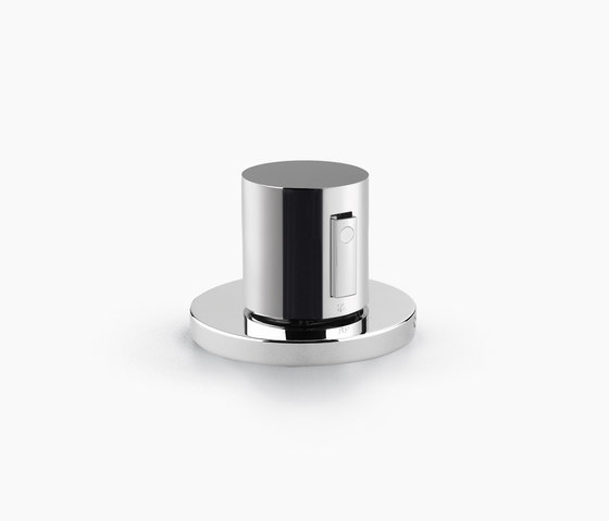 Tara. - Deck-mounted thermostat by Dornbracht | Shower controls