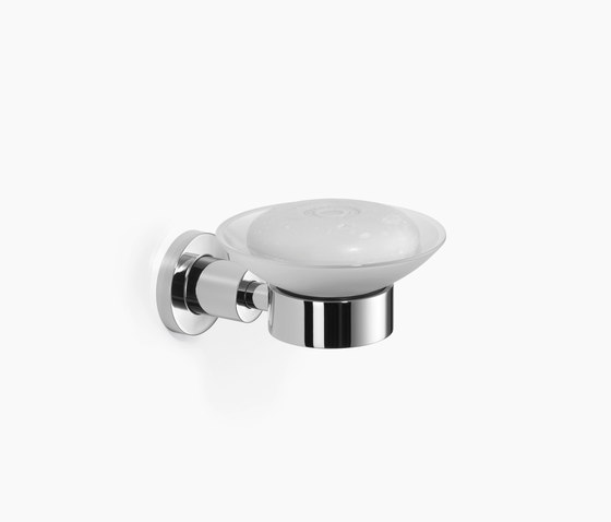 Tara. - Soap dish wall model by Dornbracht | Soap holders / dishes