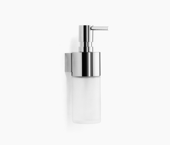 Tara. - Lotion dispenser by Dornbracht | Soap dispensers