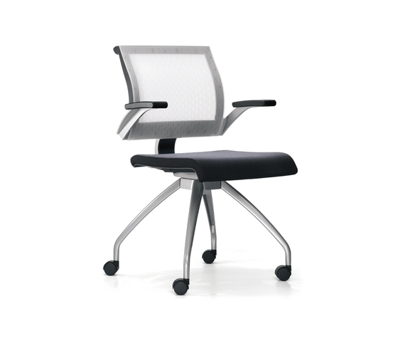 Ahrend 250 by Ahrend | Visitors chairs / Side chairs