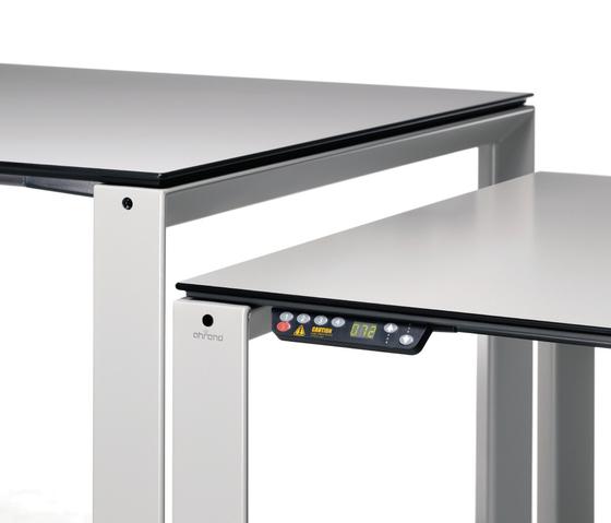 Ahrend 700 by Ahrend | Seminar tables