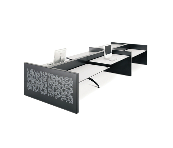Ahrend 750 bench by Ahrend | Reading / Study tables