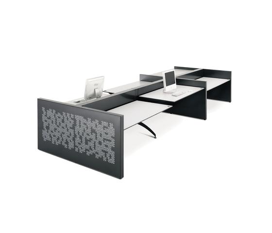 Ahrend 750 bench de Ahrend | Tables de lecture