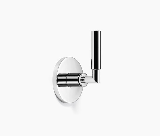 Tara. - Concealed two- and three-way diverter by Dornbracht | Bathroom taps accessories