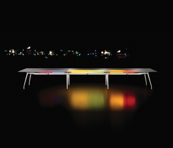 Ahrend 1200 by Ahrend | Conference tables