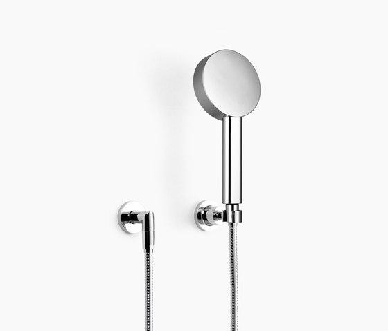 Tara. - Complete hand shower set by Dornbracht | Shower controls