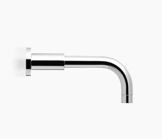 Tara. - Bath spout by Dornbracht   Bath taps
