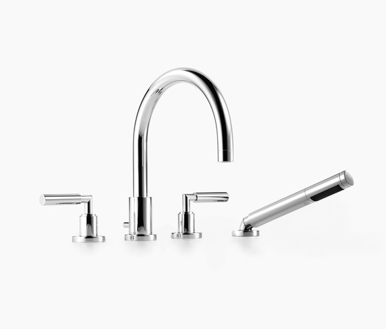 Tara. - Bath shower set by Dornbracht | Bath taps